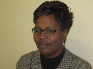 Mrs Gertrude Ngwena